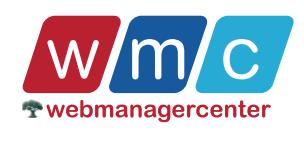 Webmanagercenter